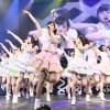 AKB48 新春!チーム8祭り「東の陣」「西の陣」「天下統一」が開催!