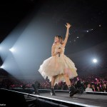 LiSA初のアリーナライブ「LiVE is Smile Always~NEVER ENDiNG GLORY~」2DAYSの2日目「the Moon」の模様を1月15日WOWOWで独占放送!