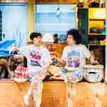 2月22日リリースの蓮沼執太&U-zhaanによるニューアルバム『2 Tone』から、「A Kind of Love Song feat. Devendra Banhart」のミュージックビデオが公開!