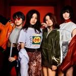 ガールズダンス&ボーカルグループ「FAKY」の新曲「Someday We'll Know」がマレーシアの航空会社エアアジアCMソングに大決定!