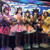 わーすた、リリース日にコラボカフェ第二弾プレオープン!現役アイドル40人が駆けつける!