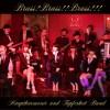 Hauptharmonie/ハウプトハルモニー ミニアルバム『Brass!Brass!!Brass!!!』を 4/4 にリリース! バックバンドを従えての踊れるミニアルバム!!