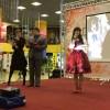 上坂すみれ サハリンで開催された「日本文化デー」に声優として初出演!