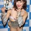 """""""バーレスクTokyo""""のNo.1ダンサー Ichigo、1stDVDの見どころは""""ごはんを食べている所"""""""