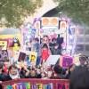 2年ぶりのニューアルバム・リード曲「LiTTLE DEViL PARADE」のMusic Videoが完成! 1000名を超える応募から選ばれたファンと作ったLiSA流パレード・ロック映像! いま注目の新人女優・佐生雪も出演!