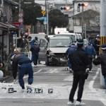 京都伏見で2人刺され1人死亡!50歳の男を逮捕!!交際を巡ってトラブルか!?
