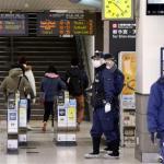 大正駅の殺傷事件 62歳男を逮捕!「以前から優先席使用、腹が立ち刺した」