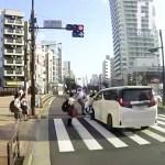 吉澤ひとみ逮捕ひき逃げ事件!事故の瞬間のドラレコ映像が公開される!!