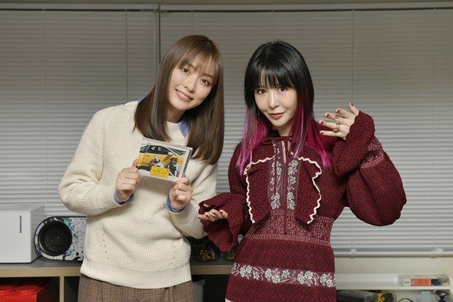 1月クール ドラマパラビ「来世ではちゃんとします」オープニング曲が「Re: Re: Love 大森靖子feat.峯田和伸」に決定!!