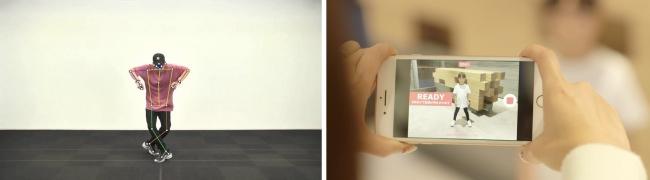 最新の動画解析技術とデータサイエンスを活用しダンス技術のスコア化を実現 スキルチェックアプリ「Dance COMMUNE」をダンスクラスで導入開始