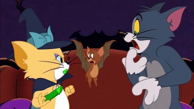 (c)Warner Bros. Entertainment Inc.TOM AND JERRYandallrelatedcharactersandelementsaretrademarksofand(c)TurnerEntertainmentCo.