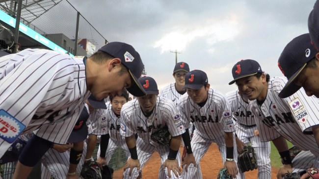 ぴあ映画初日満足度ランキング発表!第1位は『侍の名のもとに~野球日本代表 侍ジャパンの800日~』
