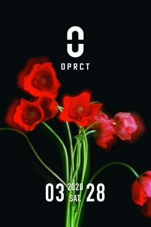 代々木上原と世界を繋ぐカルチャーイベント「OPRCT(オプレクト)」3.28(土)開催