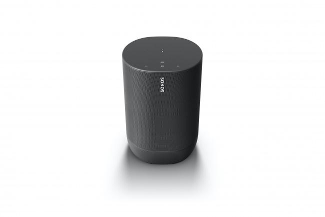 ポータブルの概念を変える新しいスマートスピーカー Sonos Move、いよいよ日本上陸!3月6日より先行販売開始