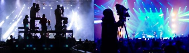 Candeeが友だち数112万人を超えるLINE LIVE専用のLINE公式アカウント「Live Up!」を活用し、有料ライブ配信のワンストップサービスの提供を開始