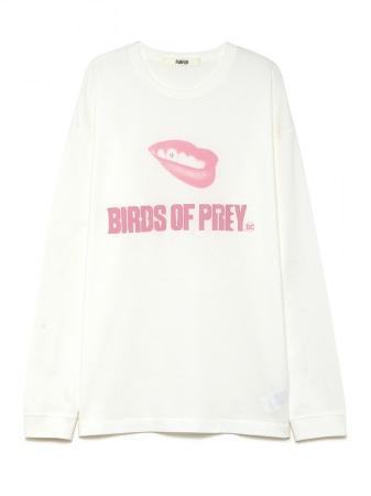 FURFUR(ファーファー)が映画『ハーレイ・クインの華麗なる覚醒 BIRDS OF PREY』とのフィーチャリングコレクション全3型を発売!