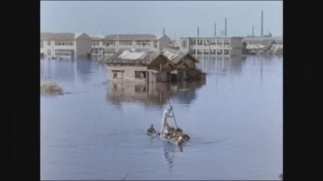 「伊勢湾台風60年 色と記憶」が 第61回科学技術映像祭で「文部科学大臣賞」受賞!