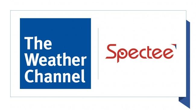 スペクティ、米大手気象情報会社Weather Groupと事業提携 気象関連のコンテンツ配信を強化