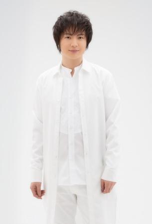 竹島 宏が原点回帰で歌で勝負する新曲「はじめて好きになった人」本日発売!