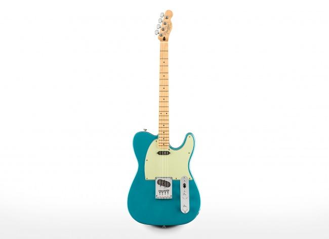 ALTERNATE REALITYコレクションからTELECASTER®シェイプを踏襲したコンパクトサイズのエレクトリックテナーギターTENOR TELE®が発売開始!