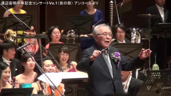 みんなで歌おう!60分耐久アンコール!!!(オーケストラ・トリプティークが秘蔵のコンサート動画を4月18日夜20時から配信)