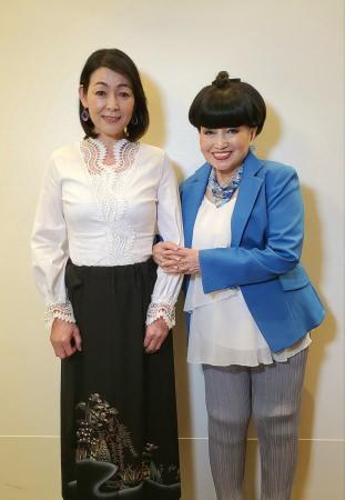 『自分で作る ありがとうファイル』著者の女優・財前直見さんが4月28日(火)放送『徹子の部屋』に出演決定!