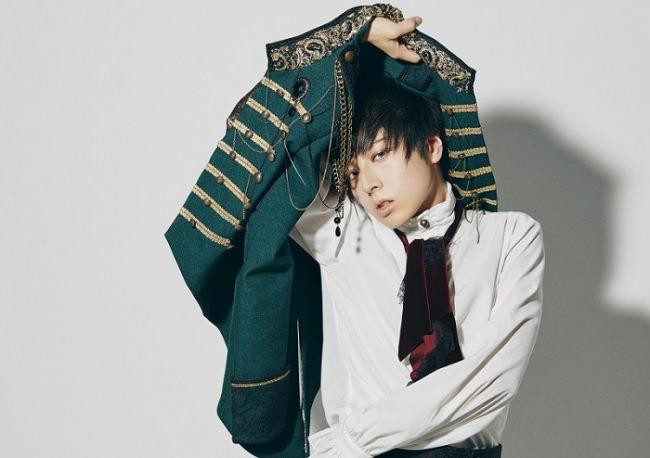 蒼井翔太、最新シングル「BAD END」リリース記念、「レコログ」「RecTV」でスペシャル・インタビュー、動画も公開! ~本人のサイン入りTwitter連動プレゼントも~