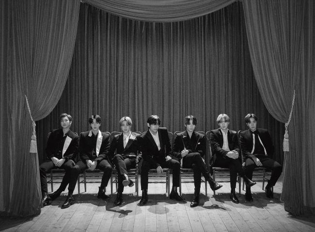 BTS、約2年3ヶ月ぶりとなる待望の日本4thアルバム『MAP OF THE SOUL : 7 ~ THE JOURNEY ~』、7月15日発売