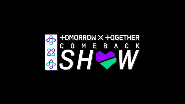 「TOMORROW X TOGETHER Comeback Show」字幕なし版: 5月31日(日)18:25~放送!字幕版: 6月29日(月)20:55~放送!