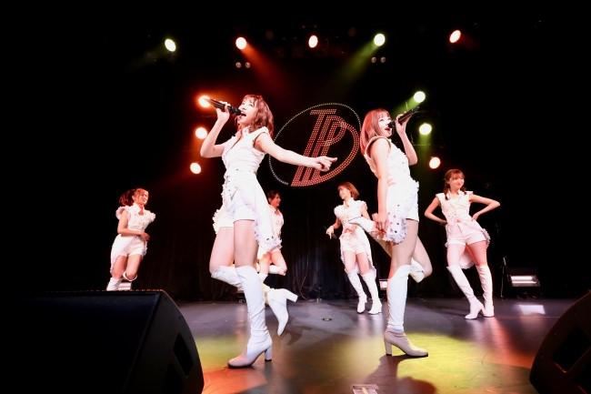東京パフォーマンスドール 未公開の6周年ライブ映像を期間限定公開! 無観客ライブ開催も決定!!