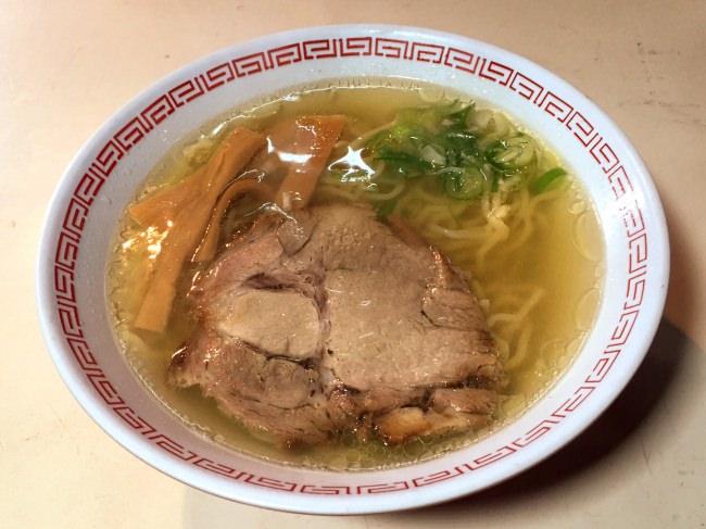 「ご当地ラーメン探訪」(旅チャンネル)