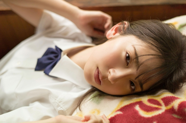 美少女制服グラビア本「B.L.T. SUMMER CANDY 2020」が8/3(月)発売決定!!  今年の表紙は日向坂46・金村美玖!!