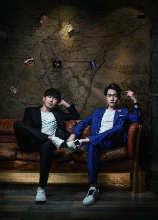 「Rakuten TV」、中国の人気「ブロマンス」ドラマ「鎮魂」全40話の独占先行配信を決定
