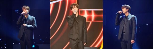 【日曜に再放送!】ゲストはSUPER JUNIOR-K.R.Y.! 歌とトークも充実の「Power of K SOUL LIVE」 #1 Specialライブレポート