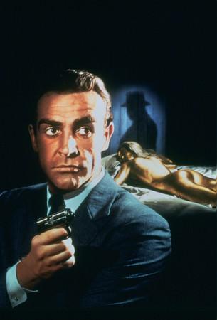 【ムービープラス】超貴重!あの幻の吹替版も!!「007」シリーズを日本語吹替版で一挙放送!