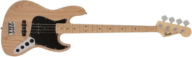 MADE IN JAPAN LIMITED ACTIVE JAZZ BASS®