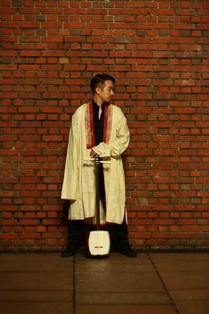 津軽三味線小山流三代目・小山豊のアルバム「obi」が8/12リリース!収録曲「COYOTE」の生演奏動画を特設サイトで公開中!