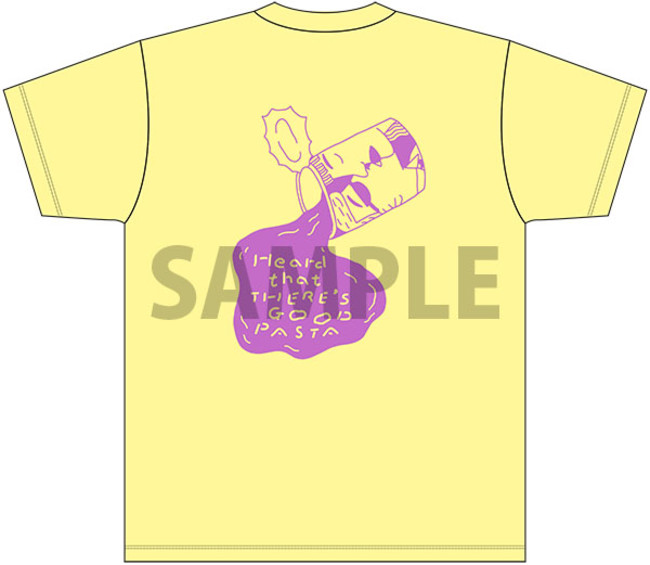 TOWER RECORDS 限定セットTシャツ
