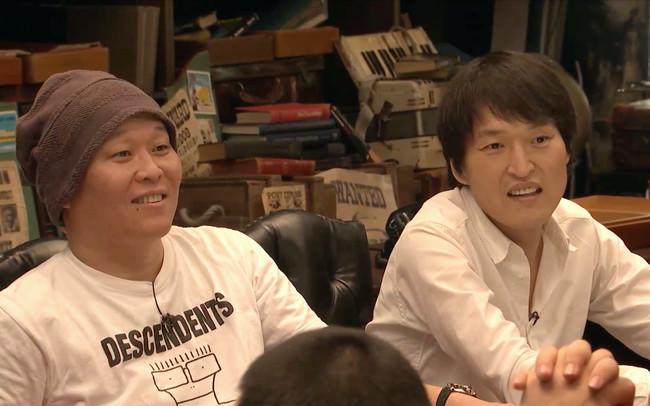『HITOSHI MATSUMOTO Presents ドキュメンタル』シーズン8 2020年8月21日(金)よりAmazon Prime Videoにて全5話一挙独占配信