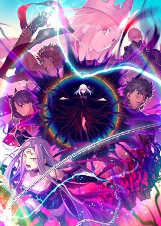 劇場版「Fate/stay night [Heaven's Feel]」Ⅲ.spring song 第2週目来場者特典情報公開!