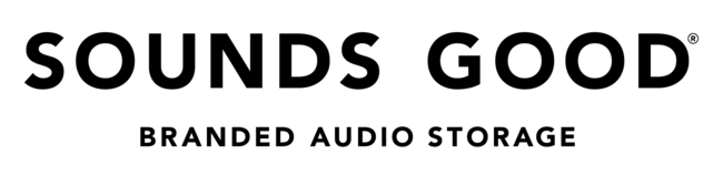 "SOUNDS GOOD®︎がコンセプトリニューアル 音の資産を継承する""BRANDED AUDIO STORAGE""へ"