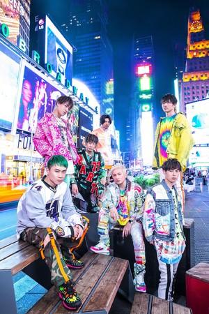 DA PUMP「LIVE DA PUMP 2020 Funky Tricky Party FINAL@さいたまスーパーアリーナ」9/6(日)WOWOW独占放送!ライブダイジェスト映像と放送楽曲公開