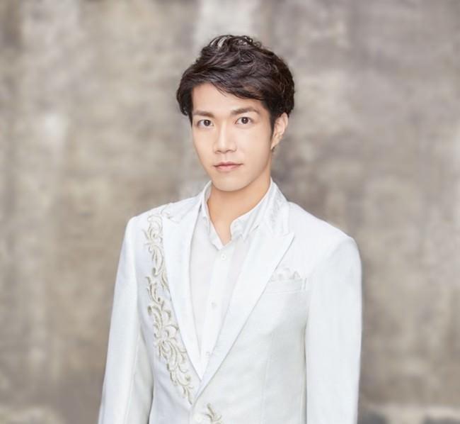「DAM CHANNEL演歌」中澤卓也さんが男性初の4代目MCとして就任 通信カラオケDAMで10月6日よりスタート