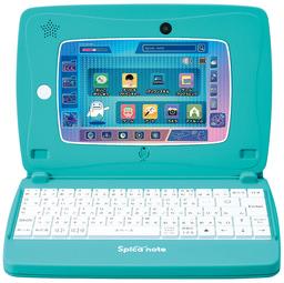 「スキルアップ タブレットパソコン スピカノート」2020年10月1日(木)発売