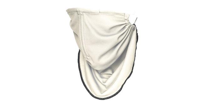 歌いやすく ブレスも快適に! 合唱・歌唱のためのマスク『コーラスマスク』発売