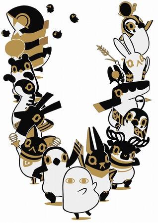 9/19~「とーとつにエジプト神フェア 第6弾 アニメ化記念フェア」に併せて、全国アニメイトにて中村倫也さんの録りおろし店内ナレーションの放送が決定!