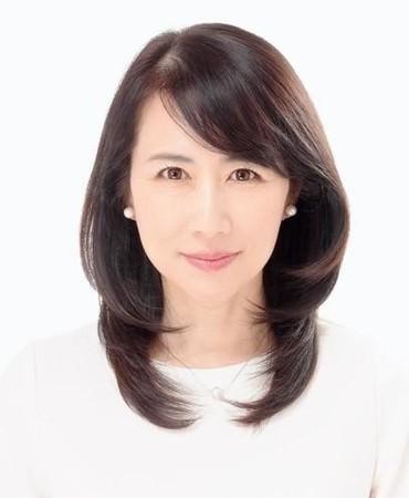 堀井美香アナウンサー
