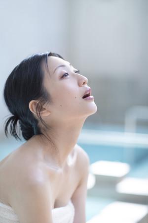 壇蜜 出演『サウナを愛でたい』12月2日DVD発売決定