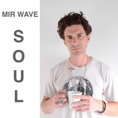 愛知県のレーベルFountain MusicがMir Wave ニューアルバム「SOUL」をリリース