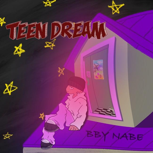 「Teen Dream」ジャケット画像